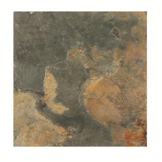 Burnt Sienna Natural Slate
