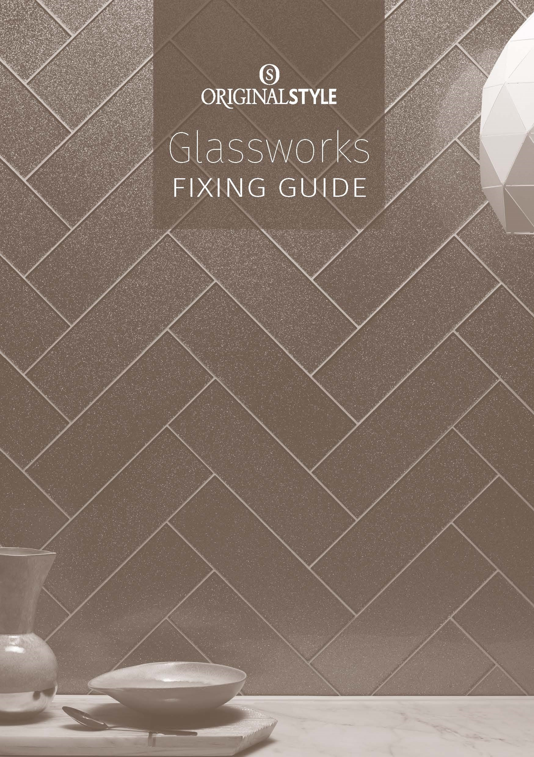 Glassworks Fixing Guide preview image